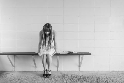 1 de cada 5 depresión, psicología y sociedad