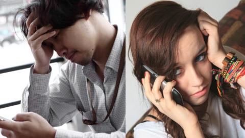 Jóvenes, infelicidad y redes sociales