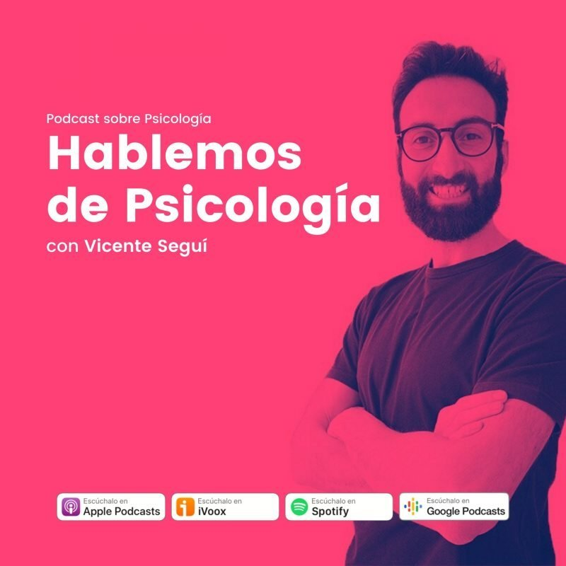 Hablemos de Psicologia