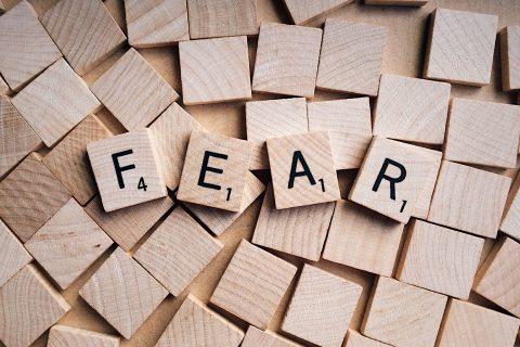como afrontar la ansiedad y el miedo